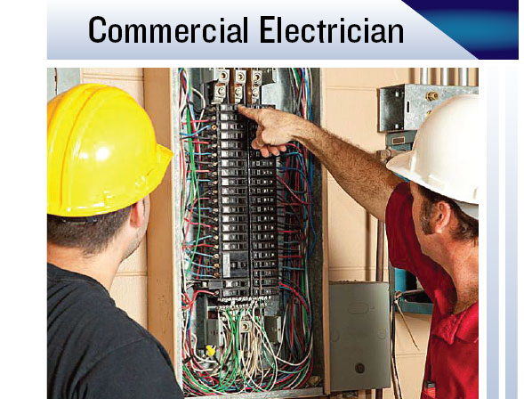 Vicamp Electrical Services