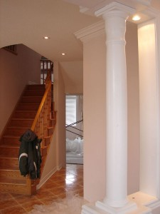 Hallway-4-lighting-by-vicamp-electrical