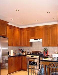 Kitchen-lighting-by-vicamp-electrical
